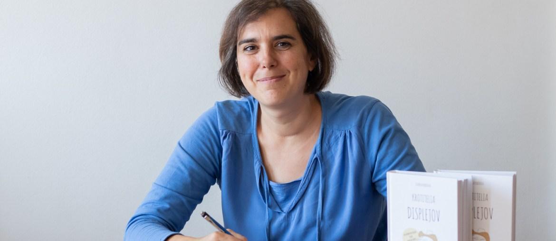 Slávka Kubíková