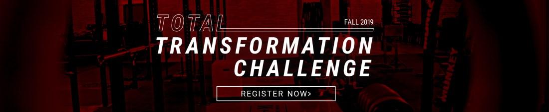 Total Transformation Challenge