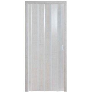 Дверь-гармошка Стиль «Белый матовый»