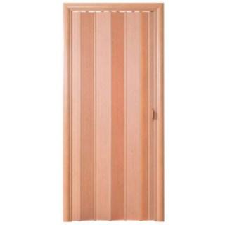 Дверь-гармошка Стиль «Дуб старый»