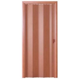 Дверь-гармошка Стиль «Лесной орех»
