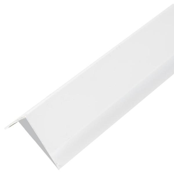 Профиль F-образный 10мм