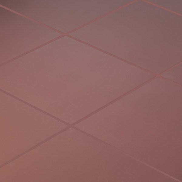 Керамогранит Unitile «Моноколор» 40x40 см 1.6 м² цвет коричневый