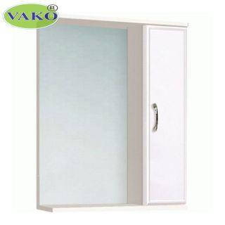 Шкаф зеркальный «Венеция» правый