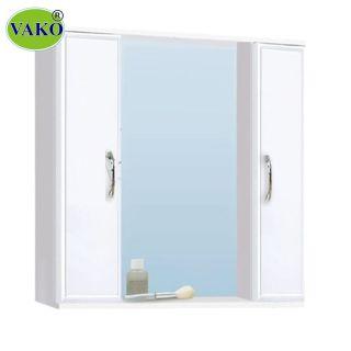 Шкаф зеркальный «Панда 800 Венеция»
