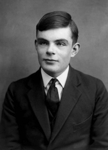 Английский математик Алан Тьюринг в 1952-м приговорен к принудительной гормональной терапии. Покончил с собой в 1954-м.