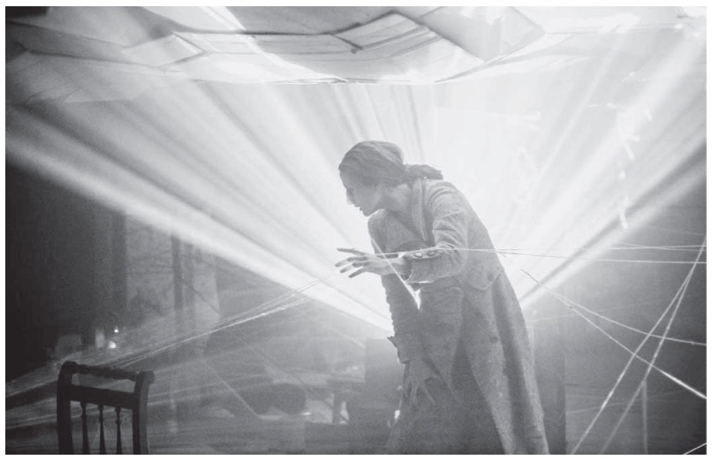 «Укрытие», режиссер Павел Пассини, neTTheatre, Варшава, 2014.