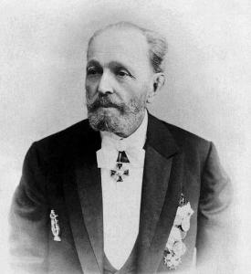 Мариус Петипа,1896