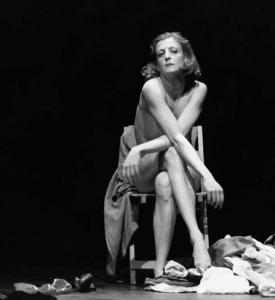 «Socorro! Gloria!» Марии Ла Рибо, 1991