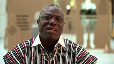 Photo of Former NDC MP for Nkwanta South passes on