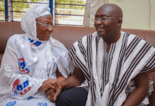 Photo of Final funeral rites for Bawumia's mum slated for Oct. 24