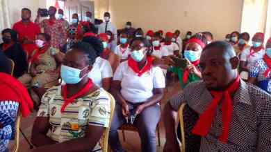 Photo of Health workers declare nationwide strike
