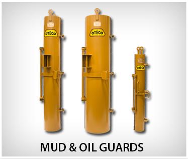 Mud & Oil Guards