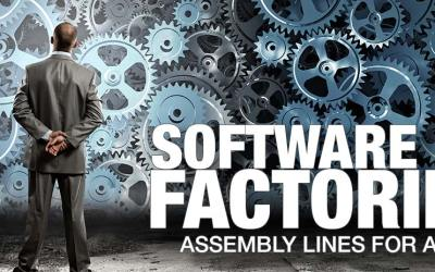 Software Factories: Assembly Lines for Agility