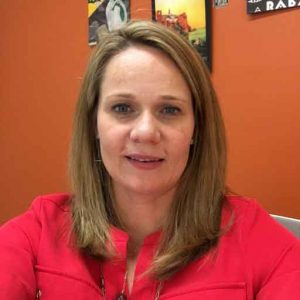 Erika Keough