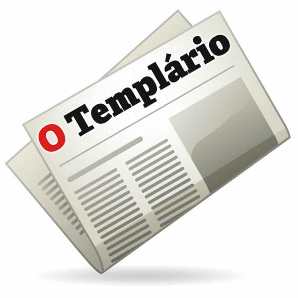 Assinatura Jornal O Templário