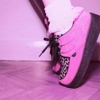 Creepers Shoes: O movimento underground em forma de sapato