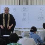 国立NHK学園「戒名講座」