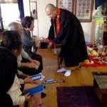 広徳寺 人形供養と戒名講座