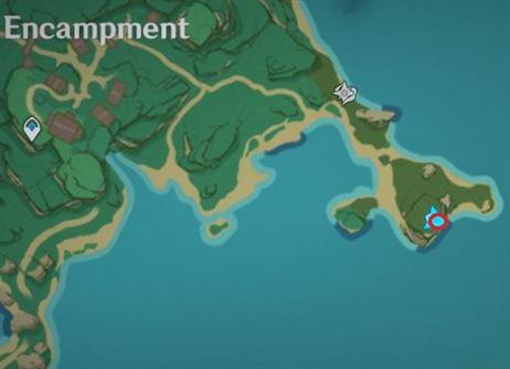 43 Электрокулу необходимо активировать Грозовую ветвь сакуры, решив карту-головоломку