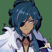 Персонаж Kaeya