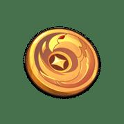 печать золотого ворона genshin impact