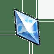 Материал Кристаллическая призма