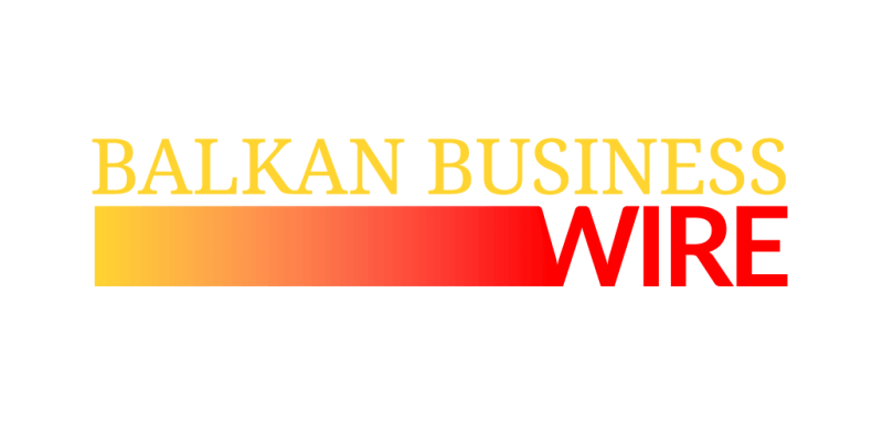 Logo for the Balkan Business Wire