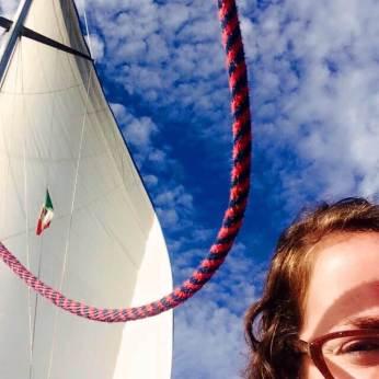 Boating in Sardegna
