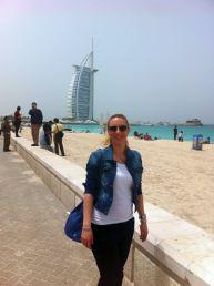 In Dubai