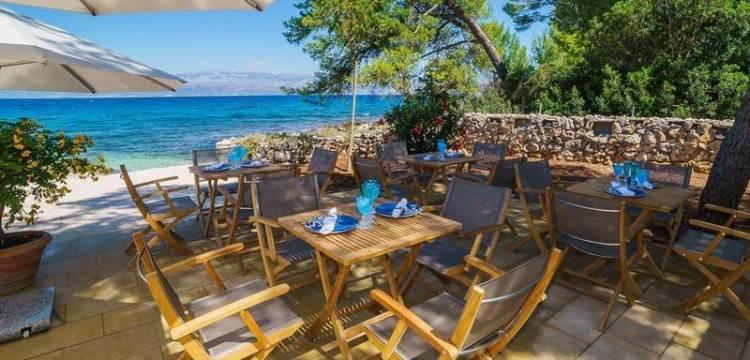 Lemongarden 5 New Summer Retreats in Croatia