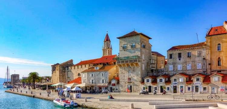 Croatia, Trogir