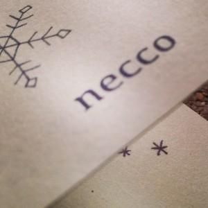 necco 2014クリスマス