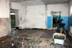 Мена: реконструкція спорткомплексу