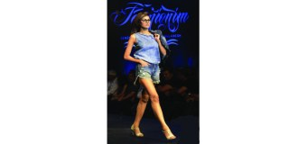 The Second Edition of FASHIONIM-The Denim Fashion Show