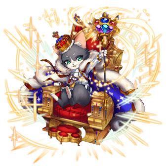 オセロニア [猫王様]ケット・シー