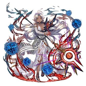 オセロニア [背信の女神]タローマティ