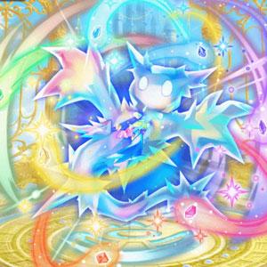 オセロニア[虹色の使者]プリス