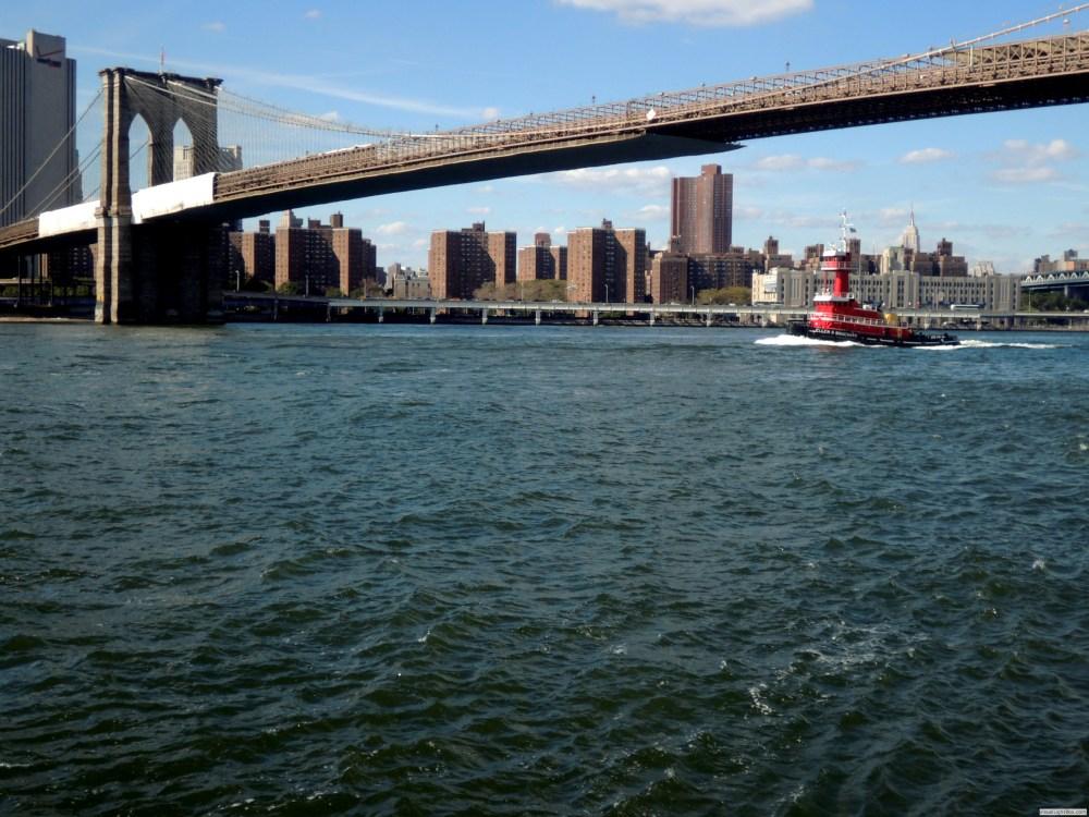 Photopost: New York City (1/4)