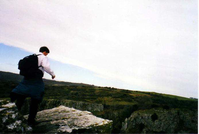Gorge Path