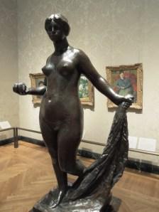 """Pierre-Auguste Renoir, """"Victorious Venus,"""" 1903"""