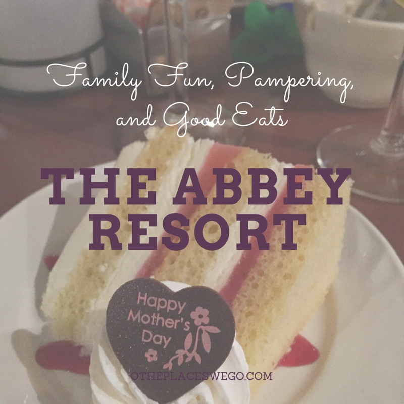 Abbey Resort Wisconsin Main