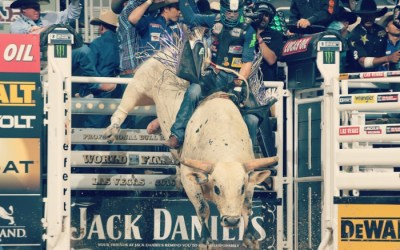 Date night weekend: Professional Bull Riders come to Allstate