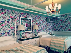 Grand Hotel Mackinac Island - Suite