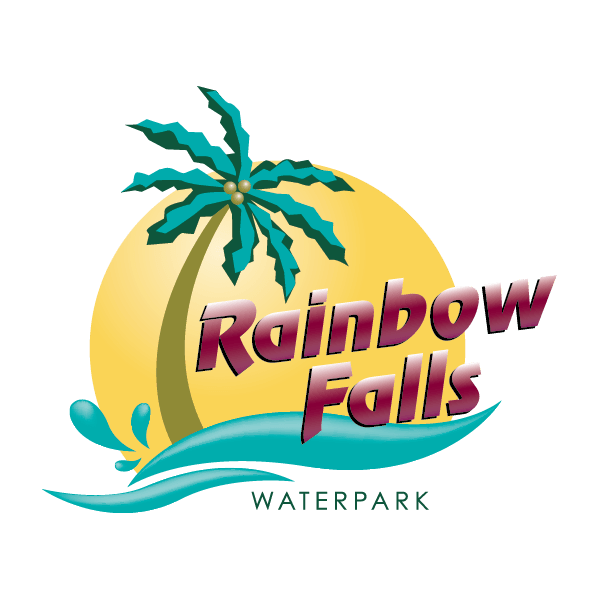 Waterpark fun at Rainbow Falls in Elk Grove Village