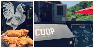 Milwaukee County Zoo - Coop Food Truck