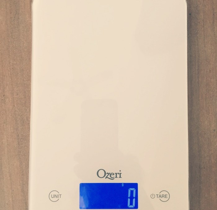 Why you need these Ozeri Products to Stay Healthy