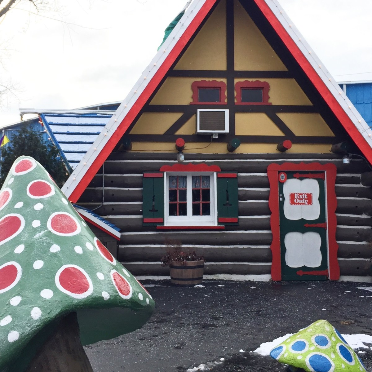 Family Holiday Fun: Magical Christmas at Santa's Village