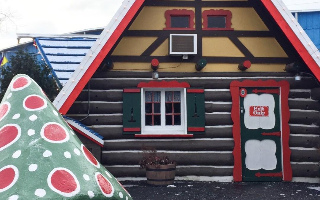 Family Holiday Fun: Magical Christmas at Santa's Village