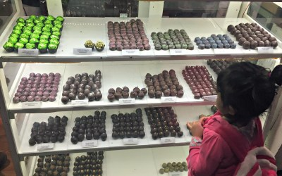 Ethereal Confections in Woodstock: All about the Chocolate